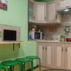 Green Garden Hostel в номере