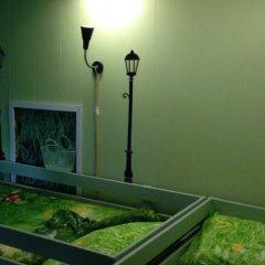 Green Garden Hostel ванная