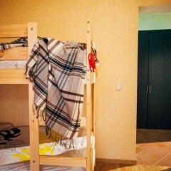 Jaunty Riders Hostel спортивное сооружение