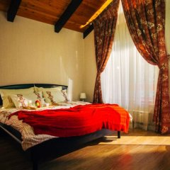Jaunty Riders Hostel комната для гостей