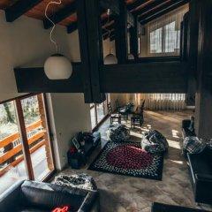 Jaunty Riders Hostel интерьер отеля фото 2