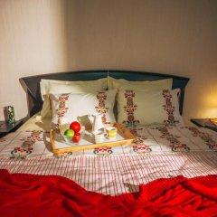 Jaunty Riders Hostel комната для гостей фото 5