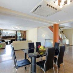 Отель Fig Tree Bay Villa 10 Кипр, Протарас - отзывы, цены и фото номеров - забронировать отель Fig Tree Bay Villa 10 онлайн питание фото 2
