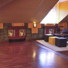 Отель Emyrent I Llanes гостиничный бар