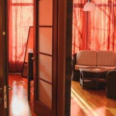 Гостиница Country Club Neftyanik балкон