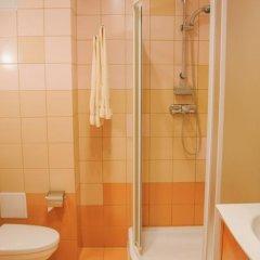 Гостиница Country Club Neftyanik ванная