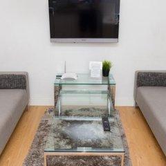 Отель Modern Apartments Польша, Познань - отзывы, цены и фото номеров - забронировать отель Modern Apartments онлайн комната для гостей фото 2