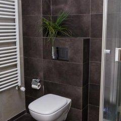 Отель Modern Apartments Польша, Познань - отзывы, цены и фото номеров - забронировать отель Modern Apartments онлайн ванная фото 2