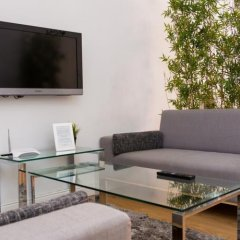 Отель Modern Apartments Польша, Познань - отзывы, цены и фото номеров - забронировать отель Modern Apartments онлайн удобства в номере