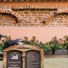 Отель Modern Apartments Польша, Познань - отзывы, цены и фото номеров - забронировать отель Modern Apartments онлайн фото 4