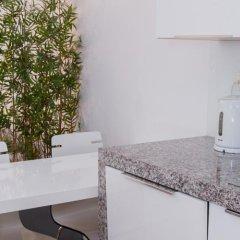 Отель Modern Apartments Польша, Познань - отзывы, цены и фото номеров - забронировать отель Modern Apartments онлайн в номере фото 2