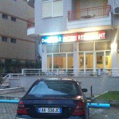 Отель Ws Real Estate Devi Дуррес парковка
