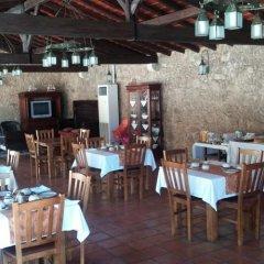 Отель Quinta De Malta Барселуш питание фото 3