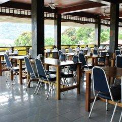 Royal Crown Hotel & Palm Spa Resort питание