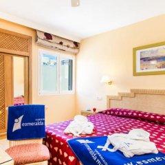 Отель Esmeralda Maris комната для гостей фото 5