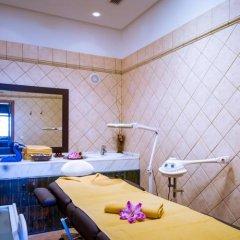 Отель Esmeralda Maris спа фото 2