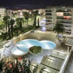 Отель Apartamentos Los Peces Rentalmar Испания, Салоу - 1 отзыв об отеле, цены и фото номеров - забронировать отель Apartamentos Los Peces Rentalmar онлайн фото 8