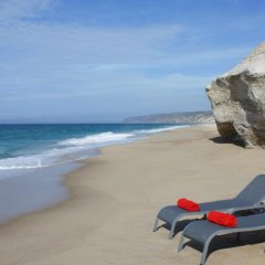 Отель Bom Sucesso Design Resort Leisure & Golf Обидуш пляж