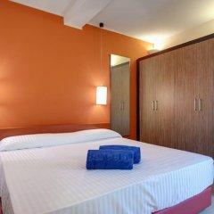 Отель Floriana Village Италия, Катандзаро - отзывы, цены и фото номеров - забронировать отель Floriana Village онлайн комната для гостей фото 5