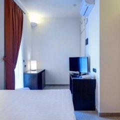 Отель Floriana Village Италия, Катандзаро - отзывы, цены и фото номеров - забронировать отель Floriana Village онлайн комната для гостей фото 3