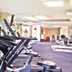 Отель Stamford Plaza Sydney Airport фитнесс-зал фото 4