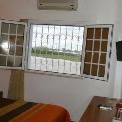Отель Vila Formosa AL Guesthouse балкон