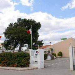 Отель Vila Formosa AL Guesthouse парковка