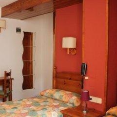 Hotel La Bonaigua удобства в номере фото 2
