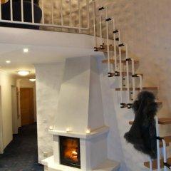 Отель Turmhotel Victoria Швейцария, Давос - отзывы, цены и фото номеров - забронировать отель Turmhotel Victoria онлайн фитнесс-зал фото 3