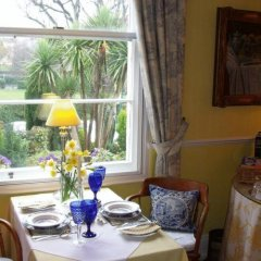 Отель Colindale Guest House питание фото 2