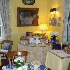 Отель Colindale Guest House питание фото 4