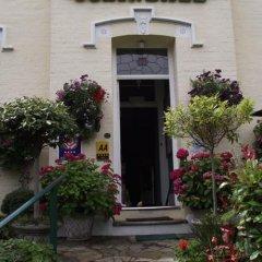 Отель Colindale Guest House вид на фасад фото 2