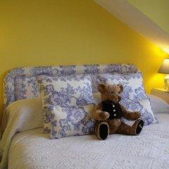 Отель Colindale Guest House в номере