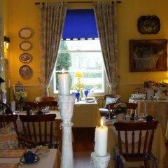 Отель Colindale Guest House питание фото 3