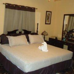 Отель Cas Bed & Breakfast Ямайка, Фалмут - отзывы, цены и фото номеров - забронировать отель Cas Bed & Breakfast онлайн комната для гостей фото 5