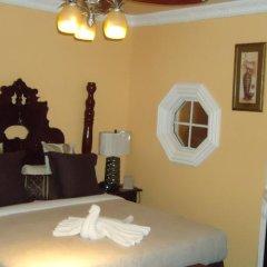 Отель Cas Bed & Breakfast Ямайка, Фалмут - отзывы, цены и фото номеров - забронировать отель Cas Bed & Breakfast онлайн комната для гостей фото 4