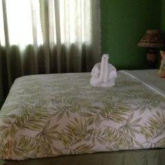 Отель Cas Bed & Breakfast Ямайка, Фалмут - отзывы, цены и фото номеров - забронировать отель Cas Bed & Breakfast онлайн комната для гостей фото 2