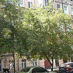 Mini Hostel Odessa парковка