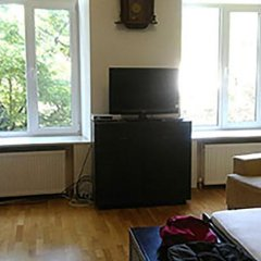 Mini Hostel Odessa комната для гостей