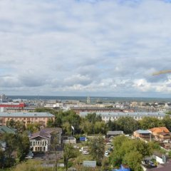 Апартаменты на Пушкина пляж