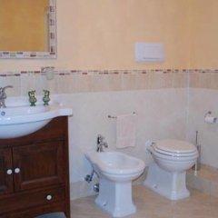 Отель La Fiordispina Сполето ванная фото 2