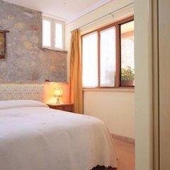 Отель La Fiordispina Сполето комната для гостей фото 3