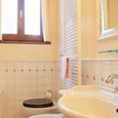 Отель La Fiordispina Сполето ванная