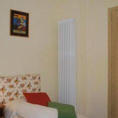 Отель La Fiordispina Сполето удобства в номере фото 2