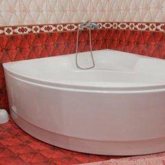 Гостиница Marseille ванная фото 2