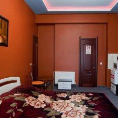 Гостиница Marseille удобства в номере