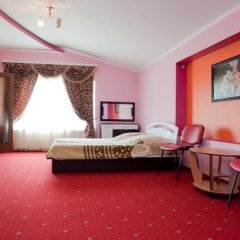 Гостиница Marseille комната для гостей