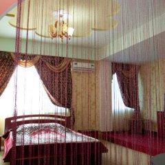 Гостиница Marseille комната для гостей фото 4