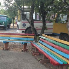 Гостиница Baza Otdiha Arena детские мероприятия