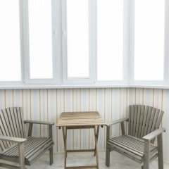 Гостиница Kvartirkino - 4 балкон